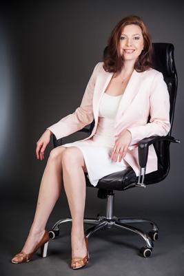 Lilia Ravi